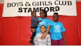 Sedera Jones has been a member of the Boys & Girls Club of Stamford, Conn., for the past 15 years and now works full time as the Membership Director. She is a mother of three, and her two oldest children are active members in the club.