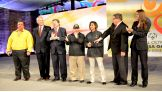 The announcement was made on stage at MetLife Stadium with New Jersey Governor Chris Christie, 2014 USA Games Chairman and CEO TJ Nelligan, President of Special Olympics North America Bob Gobrecht ...