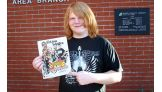 Zachary Belyea, 16, of Hudson, Fla., will also go to SummerSlam.