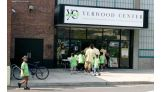 The Yerwood Center in Stamford, Conn., is a community resource center.