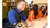 The Miz is ready to meet the awesome WWE Universe.