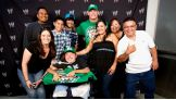 Cena has granted more than 300 wishes and counting!