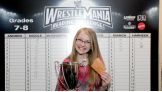 Return winner Chase Leclair developing an Undertaker-esque Streak at the WrestleMania Reading Challenge.