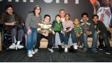 The Foundation works with all areas of MSG to make dreams come true for kids facing obsatcles.