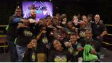 Cricket Wireless and Sheamus host anti-cyberbullying event at WrestleMania Axxess