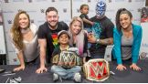 WWE gives back to the New Orleans community during WrestleMania Week
