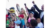 Be a STAR joins the Brooklyn Cyclones for an Anti-Bullying Night: June 27, 2012