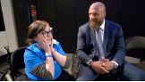 Triple H's adorable meeting with Faith from Make-A-Wish: Triple H's Road to WrestleMania
