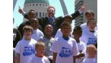 A special look at the be a STAR rally in St. Louis hosted by WWE: Raw, July 23, 2012