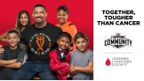 WWE partners with Leukemia & Lymphoma Society to save a child's life