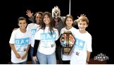 WWE celebrates Bullying Prevention Month with Boys & Girls Clubs of America
