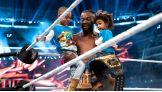 "Celebrate the ""Dadication"" of Kofi Kingston this Father's Day"