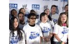 WWE Superstars spread the Be a Star Alliance's anti-bullying message in New York and New Jersey during WrestleMania Week