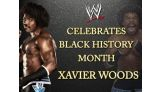 WWE celebrates Black History Month: Xavier Woods