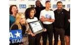 Superstars and Divas take part in two Be a STAR rallies in Louisiana: April 4, 2014