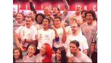 NXT Superstars host Special Olympics Florida athletes at the WWE Performance Center