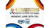 Celebrating Champions: 2014 Special Olympics USA Games