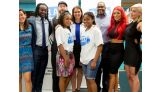 WWE hosts a Be a STAR rally during SummerSlam Week