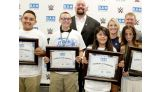 WWE hosts a Be a STAR rally with Lizzie Velasquez in Texas