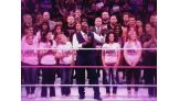Rise Above Cancer with WWE & Susan G. Komen