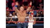 John Cena brings a brave WWE Universe member into the ring after Raw: WWE.com Exclusive, July 4, 2016