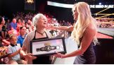 WWE celebrates everyday Hero Ruby Jibaja