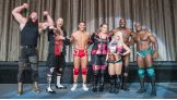WWE supports March of Dimes New York's 34th Annual Sports Luncheon