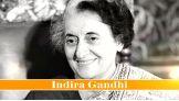 WWE honors Indira Gandhi during Women's History Month
